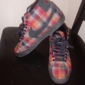 Nike Dunk Sb Blazer Todd Jordan